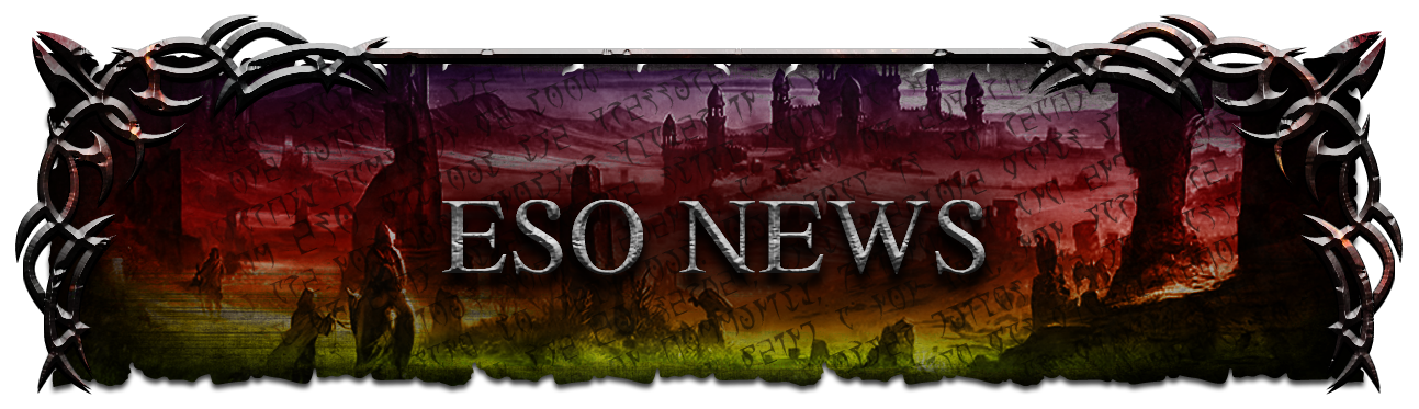 ESO News Banner