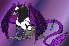 DracoMagpie's Avatar