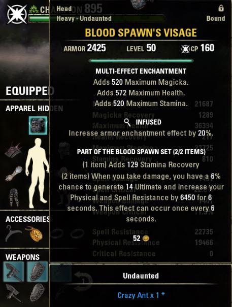 Warden Main/Off tank   - Alith Forum - Alith Legion
